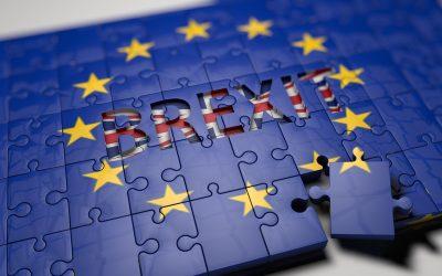 Der Brexit wird ab 2021 vollzogen