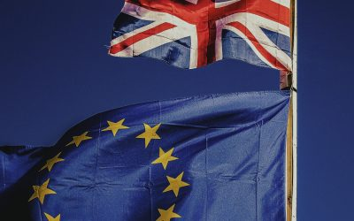 Vereinfachtes Einfuhrverfahren in Großbritannien
