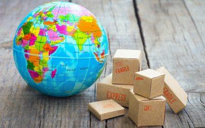 Wie funktioniert der reibungslose Export von Waren in Drittländer?