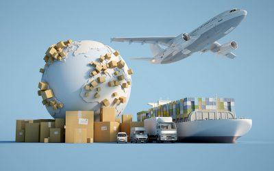 Wie funktioniert ein reibungsloser Import von Waren aus Drittländern?