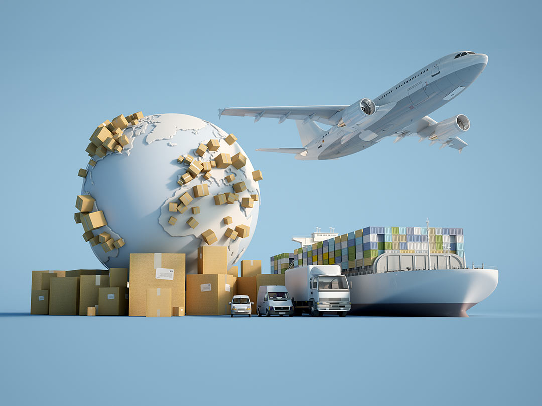 Wie funktioniert ein reibungsloser Import von Waren aus Drittländern