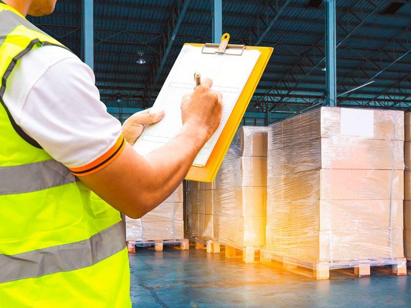 Zollanmeldung Import mit EuroZOLL Zolldienstleistungen